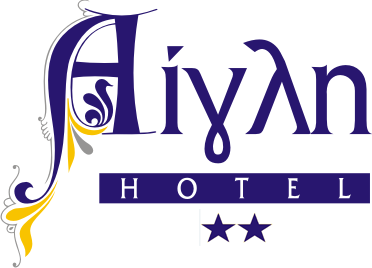 Aegli Hotel - Ermoupoli, Syros